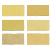 mustard mat