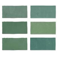 emerald mat