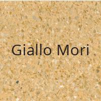 giallo mori