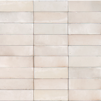 White mat